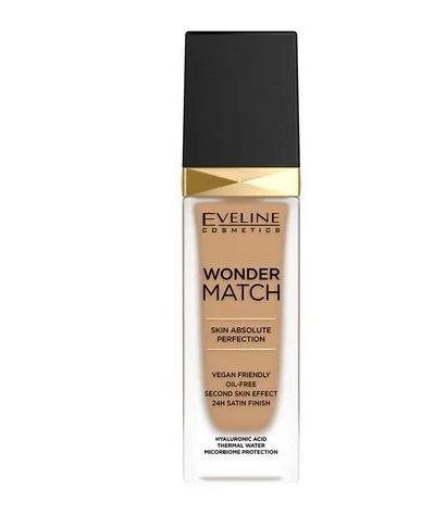 Wonder Match podkład Eveline, odcień Sand